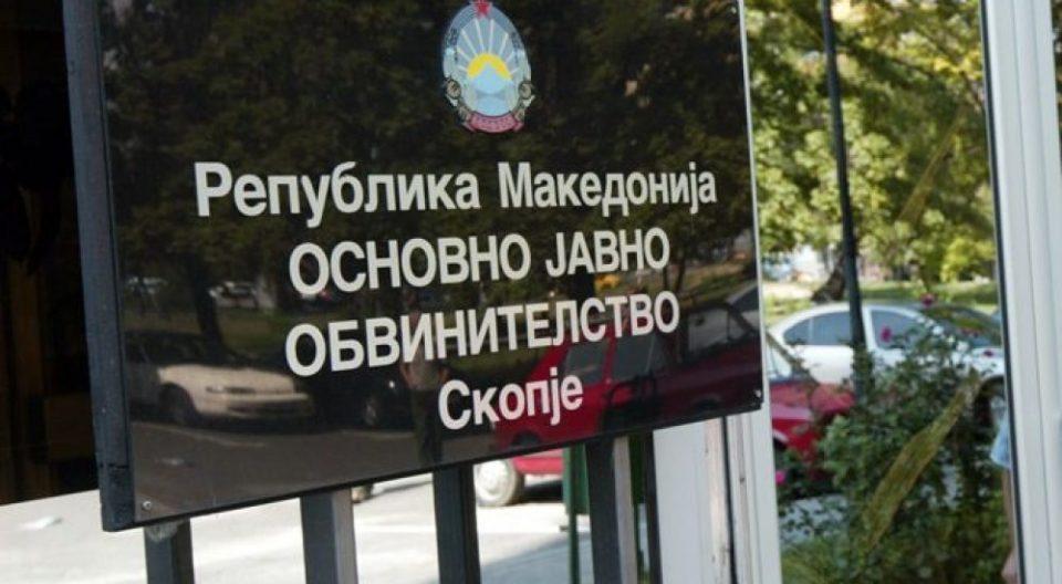 Јавното обвинителство се огради: Реакцијата на Русковска е израз на разочарување