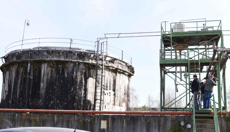 Алфа: Екоцентар 97 ќе продолжи да го чисти хемискиот отпад во Охис