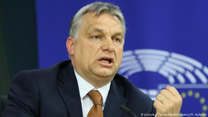 Унгарија во почетокот на мај ќе ги олеснува заштитните мерки, Орбан очекува брзо закрепнување на економијата