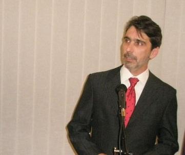 Јован Шурбаноски нов в.д. директор на Музејот на Македонија