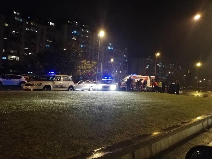 Дваесетгодишен светиниколчанец прегази 62-годишен сограѓанин