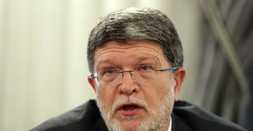 Именуван новиот известувач на ЕП за Западен Балкан