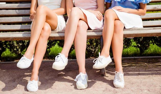 Нозете на една жена откриваат каков е нејзиниот живот и судбина