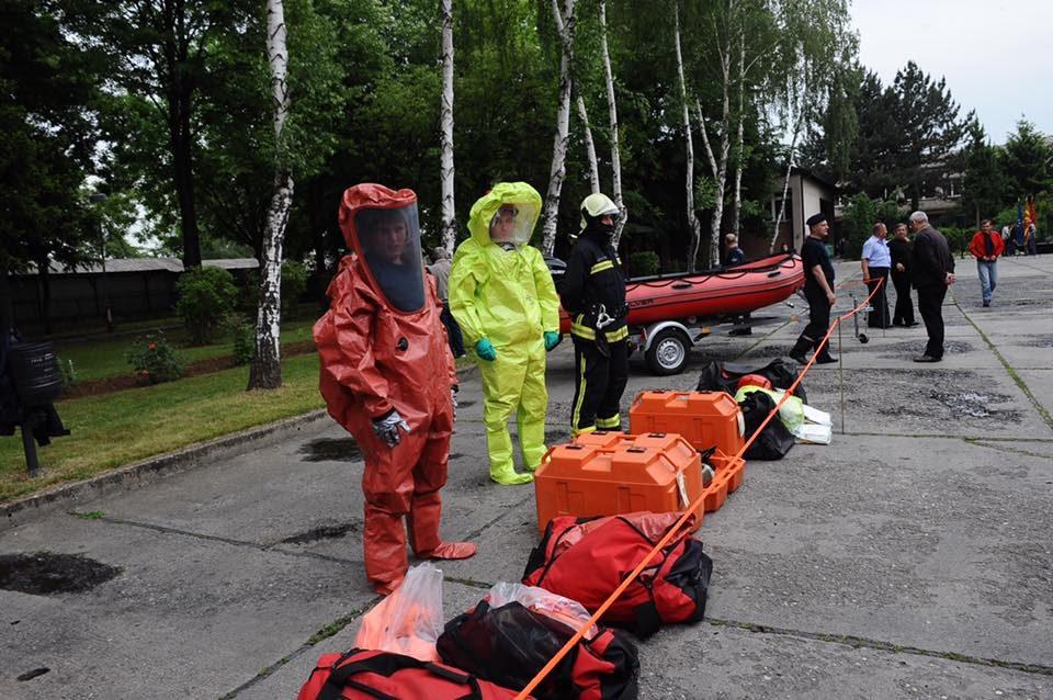 Трајановски: Вчера Шилегов доведе во опасност човечки животи