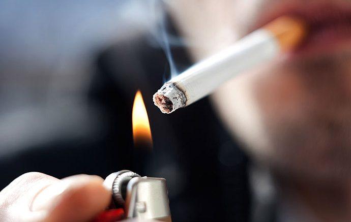 Во Австрија први апсења поради кршење на законот за пушење