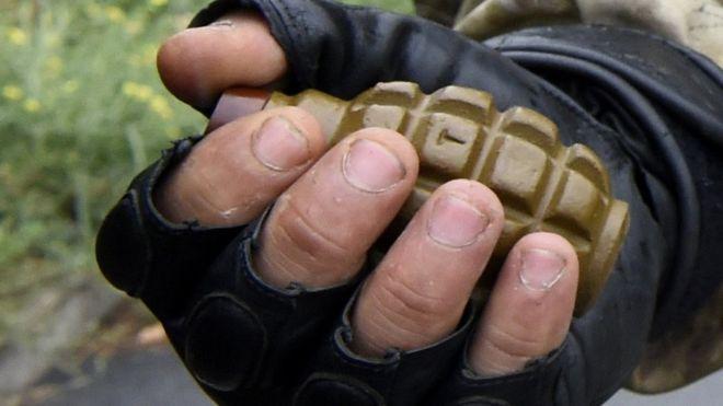 Во Куманово пронајдена рачна бомба од Втора светска војна