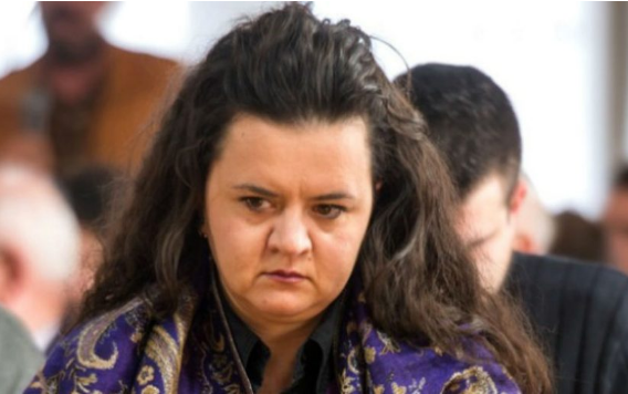 Ѓорѓиевски: Чесната професорка Ременски и рекетарката Фрики