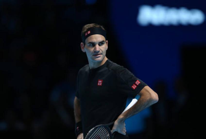 Федерер го победи Ѓоковиќ во Лондон и му помогна на Надал