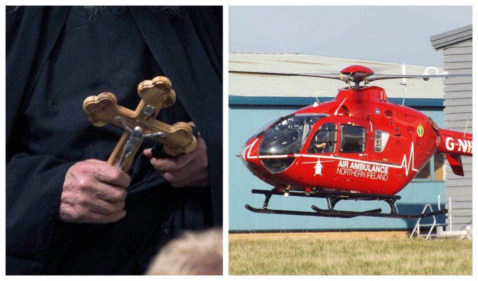 """И """"тој со брадата"""" ќе дава за хеликоптерите"""