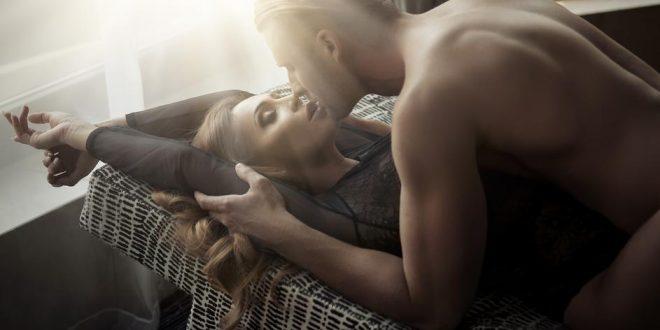 Сексуалните фантазии на страстните партнери