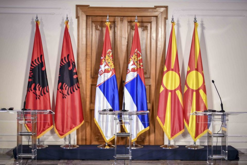 Димовски: Малиот шенген е голема белја, клучните земји-членки ќе сметаат дека не сме подготвени за влез во ЕУ