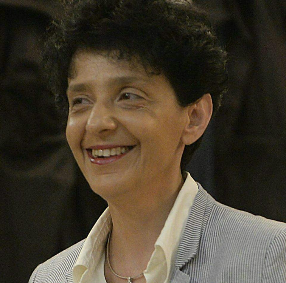 Казнетата директорка на МНТ не сака да ја коментира одлуката на Владата