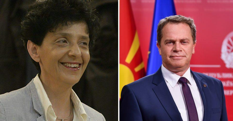 Кој пушти дивјаци во МНТ: Директорката Угриновска и министерот Исмаили мора да понесат одговорност веднаш!