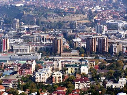 Наративни приказни за Скопје во чест на 13 Ноември