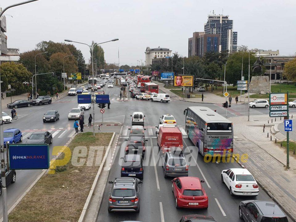 Аерозагадувањето во Скопје ќе се зголеми за 30% до 2025 година доколку не се преземат сериозни и системски мерки