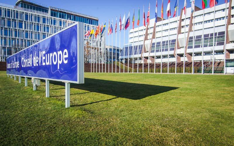 Совет на Европа: Неопходна е соработка со Русија за обезбедување на човекови права и демократија