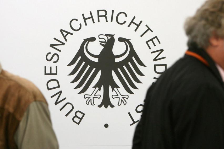 Во Берлин се отвори нова шпионска школа за 4.000 вработени