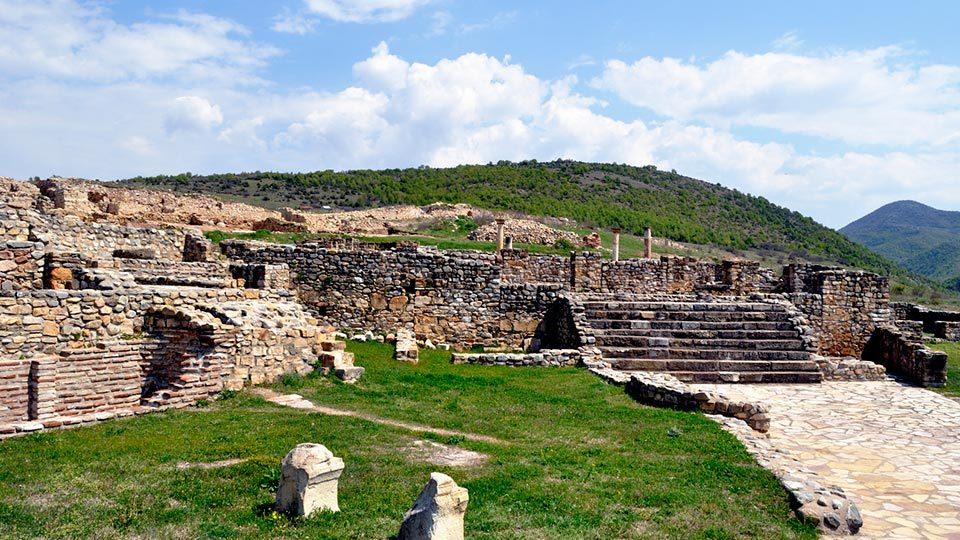 Археолозите по долги години повторно се вратија на локалитетот Баргала