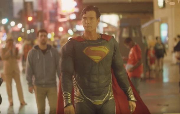 Холивудскиот Супермен пронајден мртов во контејнер