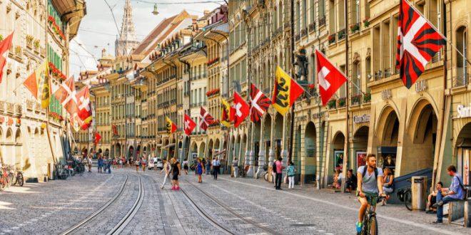 Швајцарците бараат повисоки старосни пензии
