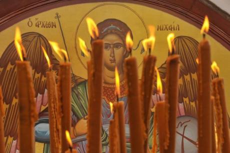 Утре е голем празник: Св. Архангел Михаил ќе ги исполни вашите молитви и желби