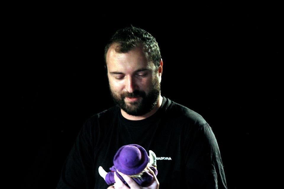 Томе Станковски прогласен за најдобар актер на Интеранционалниот театарски фестивал во Приштина