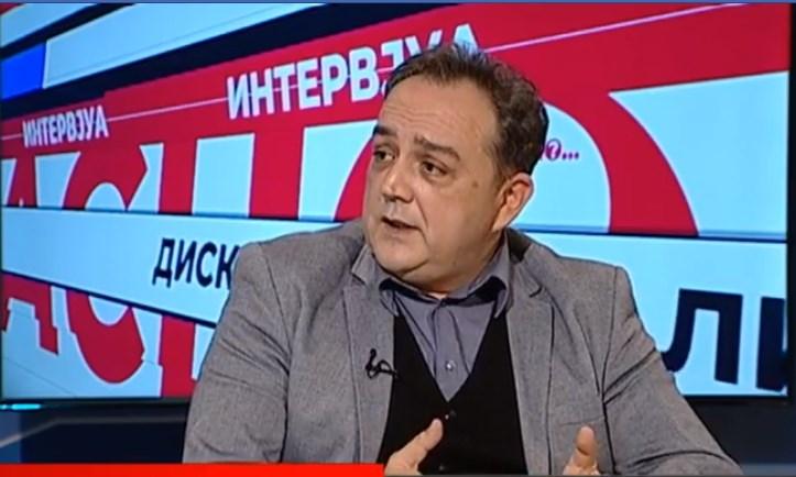 Менкиноски: Бугарија ја промашила темата со ветото, Советот на Европа бара да ги регистрира македонските здруженија
