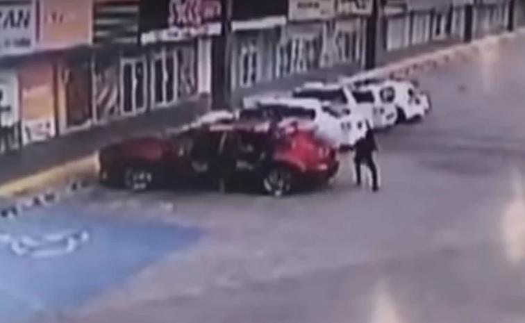 Полицаецот кој го уапси синот на Ел Чапо, убиен со 150 куршуми