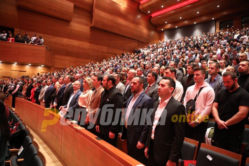 Мицкоски: ВМРО-ДПМНЕ ќе ги објави имињата на техничките министри пред Нова година