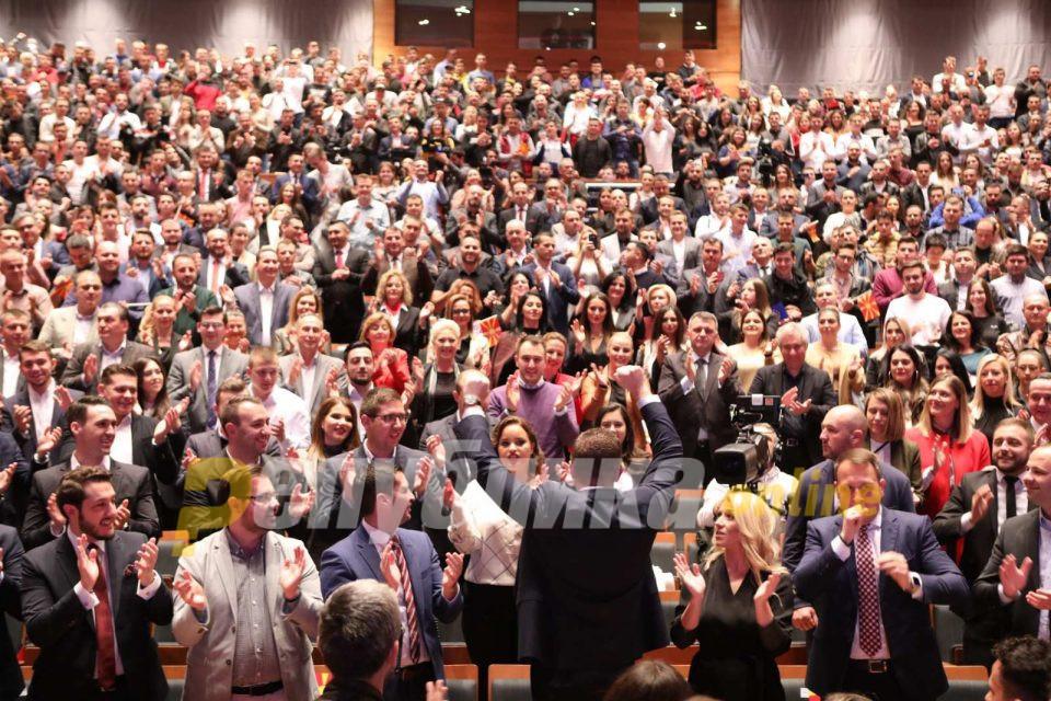 12 април е вториот 8 Септември за Македонија: Ќе успееме!