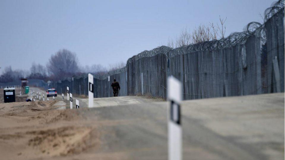 Откриени тајни тунели на границата меѓу Србија и Унгарија