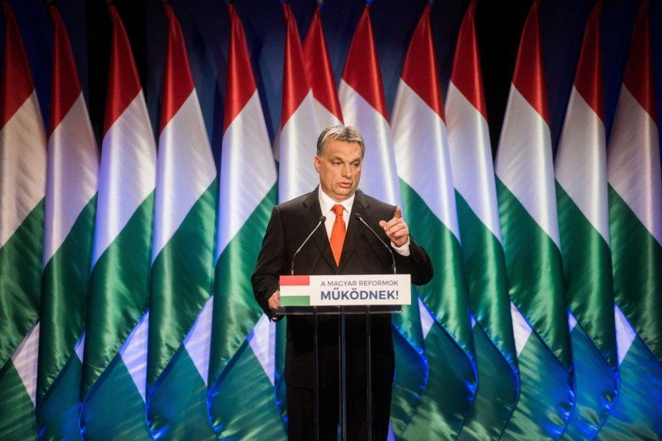 Орбан и се заблагодари на нацијата на десетгодишнината од стапувањето на власт