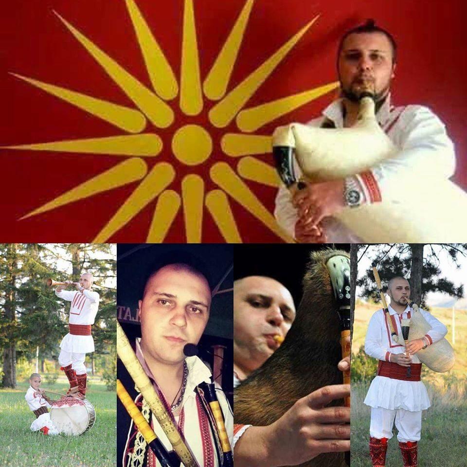 Таткото на Вили Гајда со емотивна исповед: Од премногу што ја сака Македонија го направија терорист
