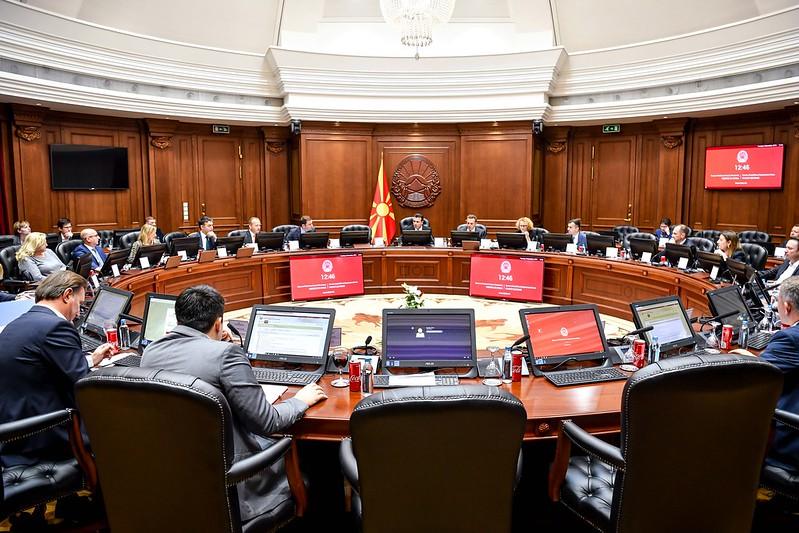 Паднал предлог Буџетот за 2020 да тежи 4,46 милијарди евра