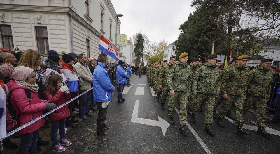 Хрватска го одбележува Денот на жртвите од Вуковар