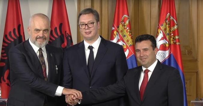 """Црна Гора не е заинтересирана за """"мал Шенген"""": Тоа е оддалечување од европскиот пат"""