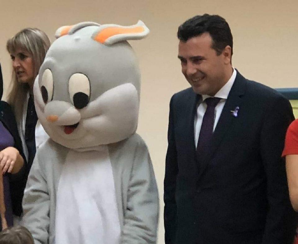 """Предлогот на Мицкоски за """"кандидат за мандатар"""" целосно на игнор: Заев бега за да се сокрие зад пратеничкиот имунитет"""