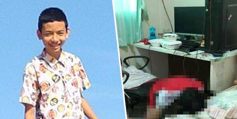 Не спиел со ноќи за да игра: Почина дете-зависник од видеоигри