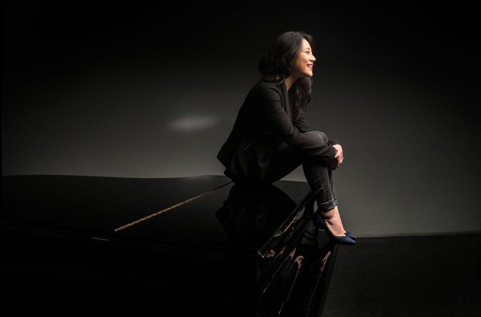 Роденденски концерт на Филхармонија со кинеската пијанистка Зи Зи