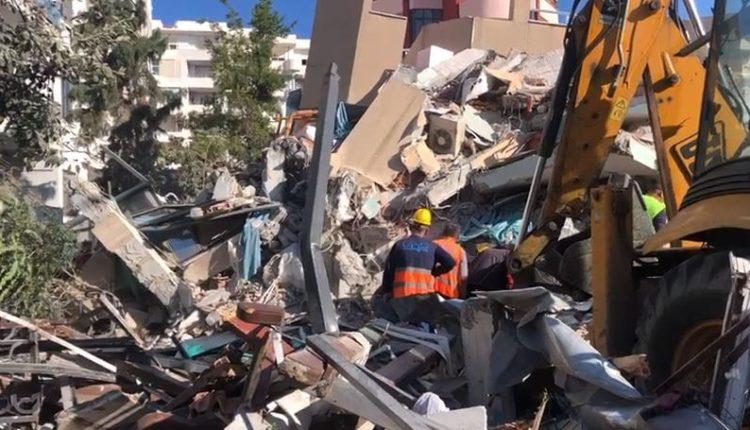Според сеизмолозите големата штета е последица од септемвриските земјотреси