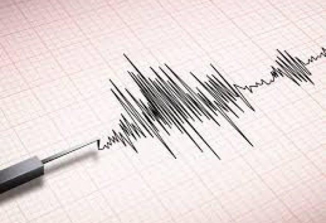 Вечерва почувствуван земјотрес во Македонија