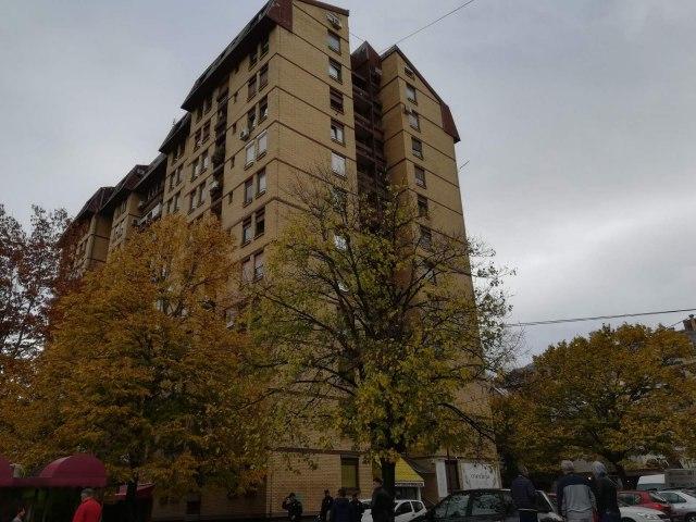 Ниш: Дете загина откако паднало од 12 кат од зграда