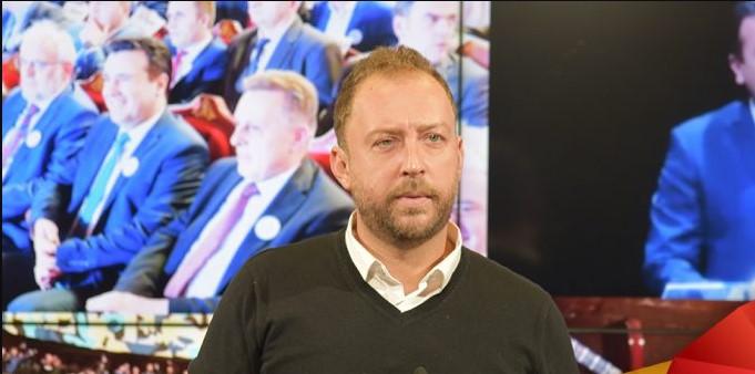 Зоран Љутков: Ќе го вратиме достоинството на работниците во културата и на конзументите