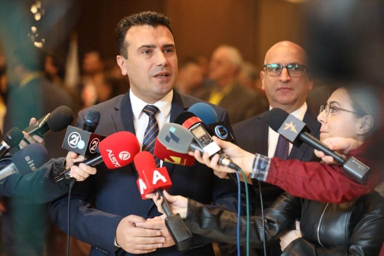 Македонија и Србија нема да воведат санкции против Русија