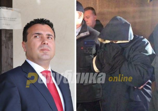 Судијата Владимир Панчевски го објаснува планот како да се спаси Катица Јанева