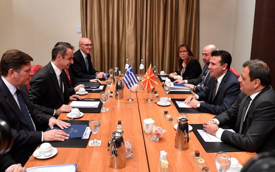 Грција е втор најголем трговски партнер на нашата земја