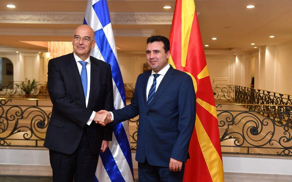 Грција е трет најголем инвеститор во Македонија, претендира да биде прв