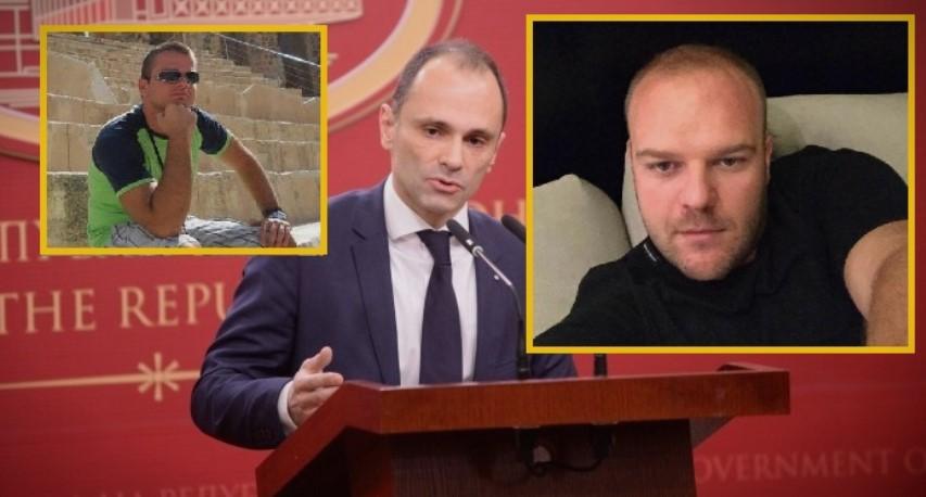 Семејството на Александар Јовановски – Жути ќе го добие милионскиот тендер за стерилизација!