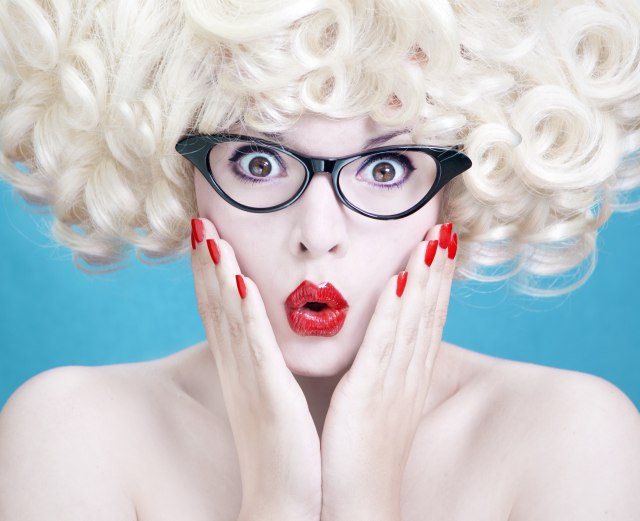 Нов тренд: Ѓаволски усни