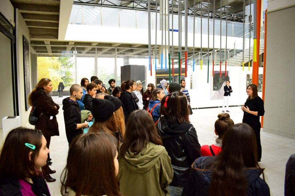 Музејот на современата уметност – Скопје иницира едукација на надоаѓачките генерации